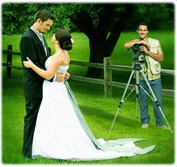 Детали свадебной видеосъемки, которые стоит обговорить заранее