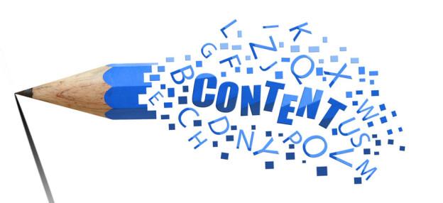 Где взять контент для сайта