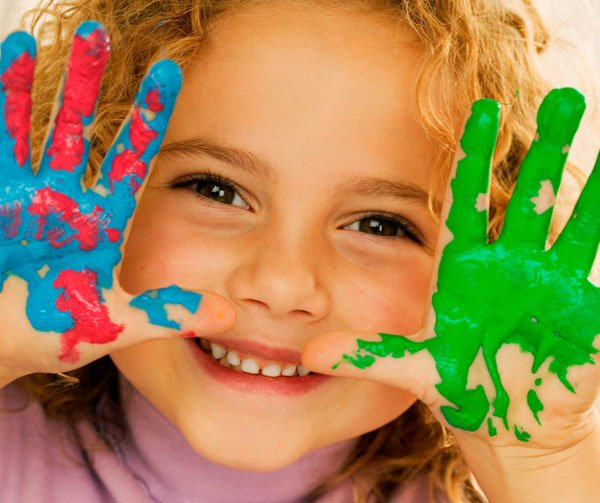 Реклама для детей (реклама, ориентированная на детей)