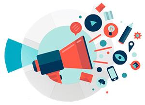 Рекламирование товаров и услуг в Интернете